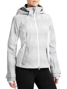 Winter Park Ski Jacket - Our dream ski jacket has it all: Seam-sealed waterproof fabric. Recco® Rescue Technology. PrimaLoft® Eco insulation thats made from 50% post-consumer recycled material. And a detachable powder skirt to ensure snow stays out where it belongs.