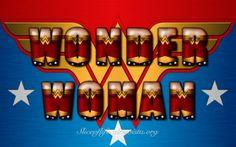 Wonder Woman - Version 2 (Justice League) Wallpaper