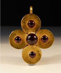 Byzantine Gold on Pinterest | Byzantine Jewelry, Ancient Jewelry ...