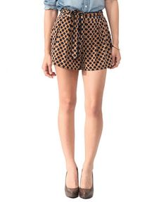 flowy shorts pattern - Google Search