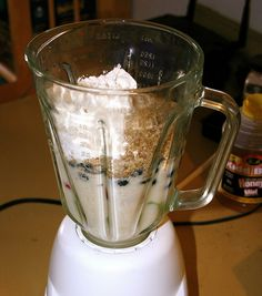 Ditch That Protein Powder