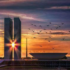 LUZ, PAZ E SABEDORIA. Hoje não é um dia normal. #SomosIrmãos #FuturoDaNação #OqueSerá #Brasília #Brasilia #MinhaCapital #Brasil #Brazil #CongressoNacional #CâmaraDosDeputados #camaradosdeputados FOTO: Ricardo Albuquerque / Equipe Minha Capital. CRÉDITOS: Instagram @MinhaCapital