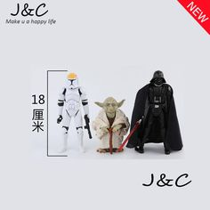 2016 18cm Star Wars Revo Revoltech Darth Vader Anakin Skywalker PVC Action Figure Toy Model Brinquedos Model Collection Doll Toy //Price: $US $17.98 & FREE Shipping //     #toyz24