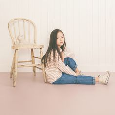 benebene - NO.98 - SOLD OUT Girl Photo Shoots, Girl Photos, Baby Photos, Cute Kids, Cute Babies, Black Hair Green Eyes, Mixed Models, Ulzzang Kids, Cute Baby Pictures