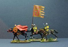 My version of Rodrigo Díaz de Vivar (c. 1043 – 1099), better known as El Cid, or simply Rodrigo, was a Castilian nobleman and military leader in medieval Spain.