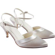 Chaussures mariage Malbec