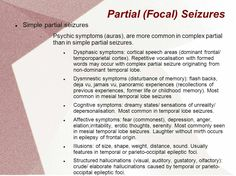 Focal Seizures...on the nose rubbing!!! | supporting my drewbie | Pinterest | Focal seizure ...