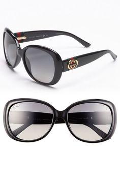 6a35466943  385 Gucci sunglasses nordstrom.com Gucci Sunglasses