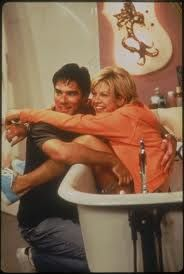 Dharma and Greg LOVE. Such an underrated show. My favorite show of all times Love Movie, I Movie, Best Tv Couples, Thomas Gibson, Comedy Tv, Old Tv, Criminal Minds, Classic Tv, Music Tv