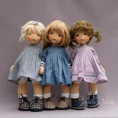 Doll Toys, Baby Dolls, Amish Dolls, Homemade Dolls, Enchanted Doll, Sewing Dolls, Waldorf Dolls, Soft Dolls, Fabric Dolls