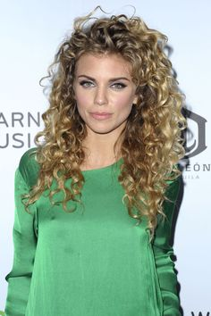 AnnaLynne McCord – Warner Music Group Grammy 2015 After Party in Los Angeles
