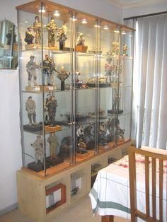 Display Units/Shelves - Toy Discussion at Toyark.com