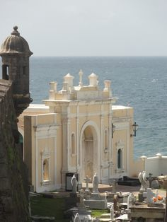 Old San Juan Puerto Rico.  Been there!