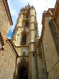 Catedral de Oviedo: Oviedo, España