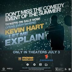 Kevin hart kevin o leary calm forward kevin hart let me explain tour 1