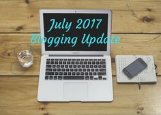July 2017 Blogging Update. Lets see what I have done to grow my blog and what my next goals will be. (scheduled via http://www.tailwindapp.com?utm_source=pinterest&utm_medium=twpin)
