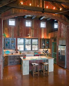 10 Great Kitchens - Design, Cabinets, Countertops, Kitchen - Builder Magazine Page 3 of 10