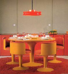 Kunstoffhaus FG 2000 Design by Wolfgang Feierbach in 1968