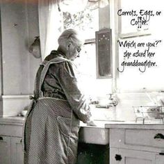 love this pic  reminds me of my granny at her sink