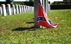 House lawmakers this week passed a measure that would prohibit the families of Civil War veterans buried in federal cemeteries from honoring their memory and Southern heritage by placing Confederate flags on the soldiers' graves.