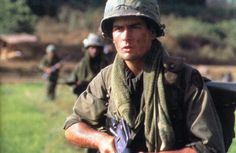 """Platoon 1986... """"There's the way it ought to be, and there's the way it is. """""""