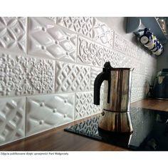 Płytki łazienkowe Rivoli Raspail Blanco 10,0x 20,0 / Dekoracje/GAT 1 VIVES - modnydom24.pl