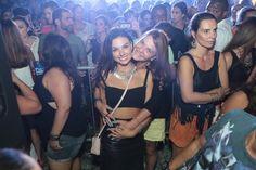 Isis Valverde curte o Baile da Favorita no Rio - http://metropolitanafm.uol.com.br/novidades/famosos/isis-valverde-curte-o-baile-da-favorita-no-rio