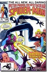 Venom #02 - La muerte de Jean Dewolff (1985)