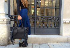 Ana Anna personal shopper and fashion finder Milano Trieste
