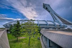 Olympic Stadium (Montreal, Quebec, Canada) The Most Triggering and Most Interesting Buildings of Our Time Created by the Contemporary Architects  Read more: http://www.homevselectronics.com/the-most-triggering-and-most-interesting-buildings-of-our-time-created-by-the-contemporary-architects/#ixzz2nNd38d1w