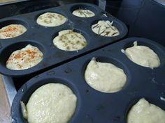 La Alquimista: Pan de millo ( maiz)