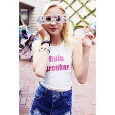 pearlyukiko-Rule Breaker-