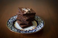 Brownies That Taste Like Heaven. Glutenfree Brownies/ Bezlepkove Brownies. Nejlepsi na svete. Fakt. #brownies #glutenfree #glutenfreebrownies