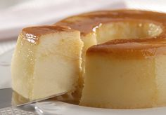Desserts in Portugal: 6 Decadent Treats Not to be Missed Bolo Flan, Flan Cake, Pie Dessert, Dessert Drinks, Dessert Recipes, Portuguese Desserts, Portuguese Recipes, Delicious Deserts, Yummy Food