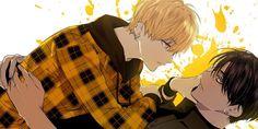 Peach Love l Tłumaczenie PL l - Rozdział Bl Webtoon, Webtoon Comics, Me Me Me Anime, Anime Guys, Bl Comics, Fanart, Futuristic Armour, Peach Love, Blonde Guys