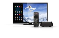 VIZIO Co-Star decks out your TV with apps, full-screen Web browsing and the best in streaming entertainment