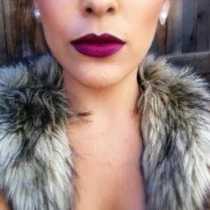 Lip color - Hair Ideas
