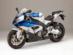 The New BMW S1000RR 2015 now is unveiled
