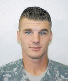 "Spc. Dustin James Harris, 21, died April 6, 2006, while serving his country proudly in Bayji, Iraq during ""Operation Iraqi Freedom."" Dustin was born May 11, 1984, in Millinocket, the son of Lorna and Scott Harris of Patten. Dustin graduated from Katahdin High School in June 2002. He then attended Eastern Maine Technical College in Bangor for two years, while majoring in diesel and heavy mechanics. Dustin enlisted in the U.S. Army June 2004. Cousin through birthfather's maternal lineage."