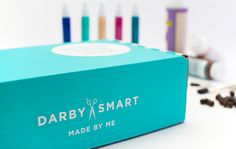 Darby Smart - Crafts for teens