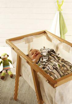 Finlayson Little Aappa baby´s bed linen set I Pikku-Aappa - vauvan pussilakanasetti 26 €