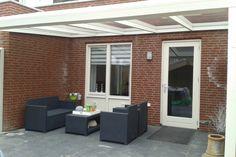 Veranda - Verandas - Patio - Porch - Roof - Terrace - Terras - Overdekt - Overkapping - Tuin - Garden <3 Fonteyn