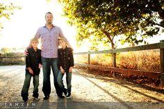 The Phillips Family   Fall Family Portraits   Fresno, CA – Fresno Photographer Mark Janzen, Fresno Wedding Photography and Portrait Photogra...