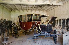 Mount Vernon - Coach House