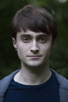 Adorable Daniel Radcliffe!