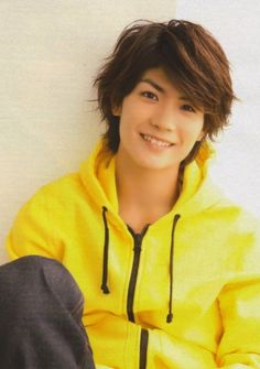He is Miura Haruma - I think he is really talented boy. And he is hotter and cutter boy in whole world Cute japanese boy Cute Japanese Guys, Cute Asian Guys, Japanese Boy, Cute Guys, Asian Boys, Haruma Miura, Kpop, Asian Actors, Beautiful Boys