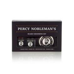 Percy Nobleman® - Savon à barbe 100ml