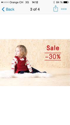 Our entire Winter collection is now 30% off online and in store