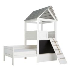 Lifetime Play Tower Bett Single Wardrobe, 4 Door Wardrobe, Kid Beds, Bunk Beds, Blackboard Wall, Childrens Beds, Under Bed Storage, Cool Beds, Solid Pine