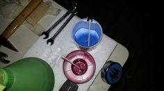 Pitturare il Campanello